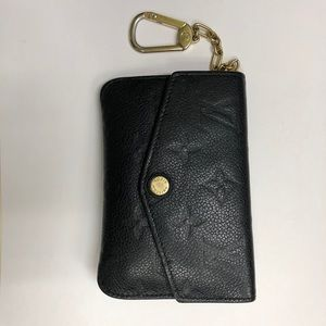 Louis Vuitton Key Pouch/Wallet